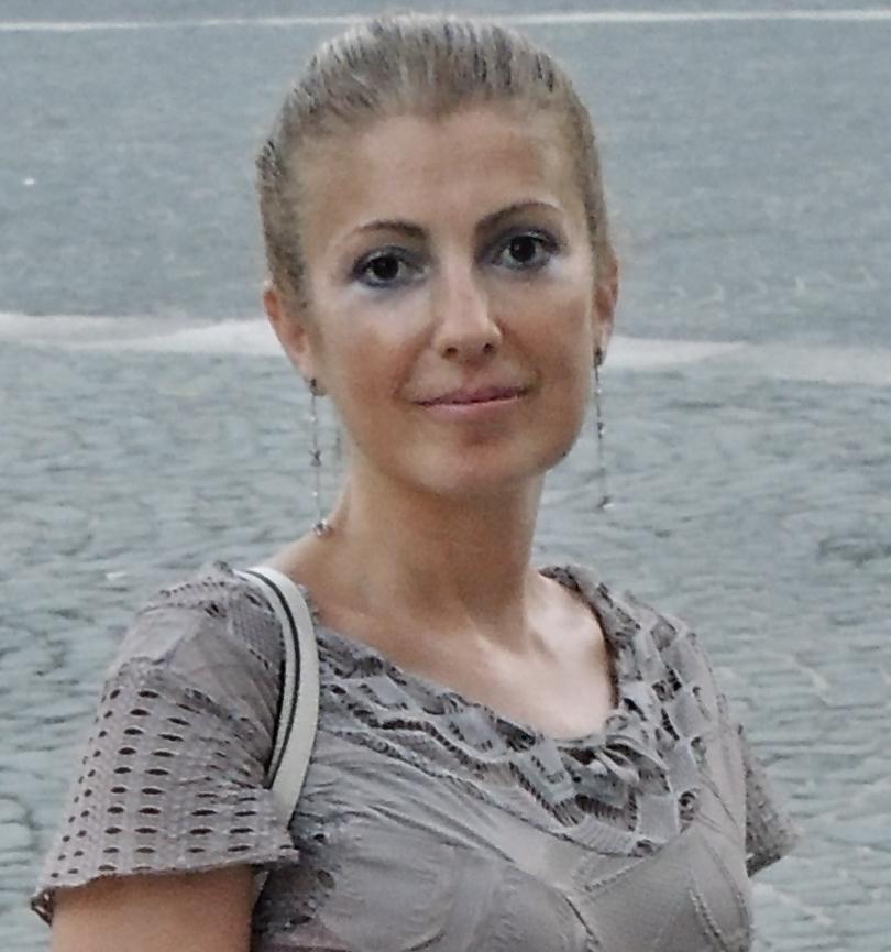 Alessandra De Tilla UIFNapoli