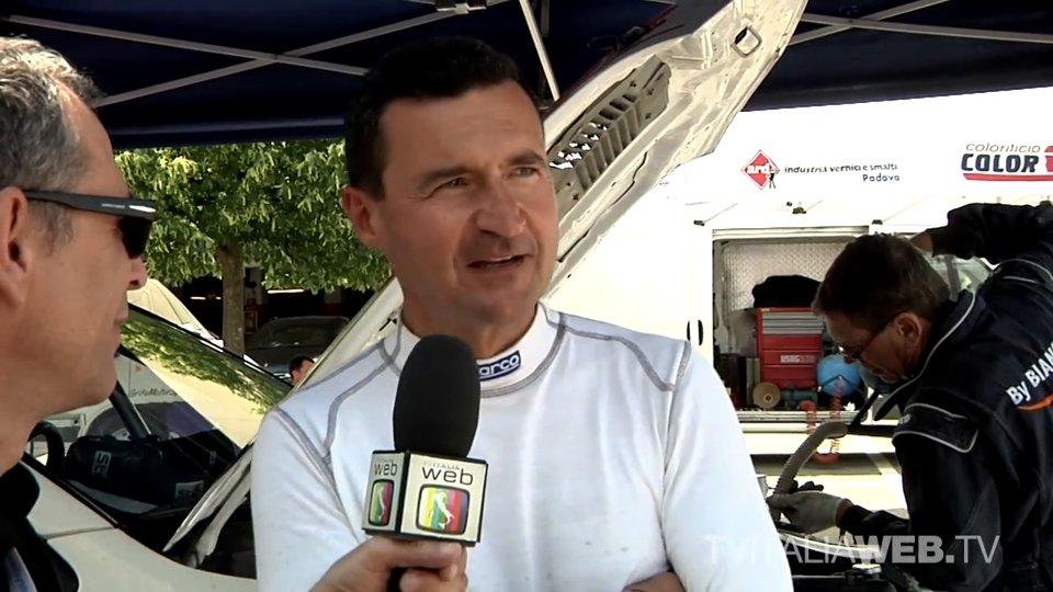 Francesco Gally - 40° Rally Coppa Oro