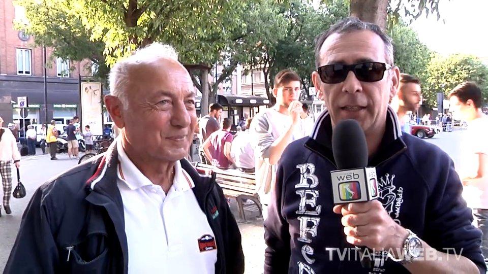 Italo Ferrara - 40° Rally Coppa Oro