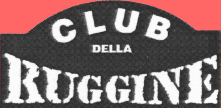 Club della Ruggine