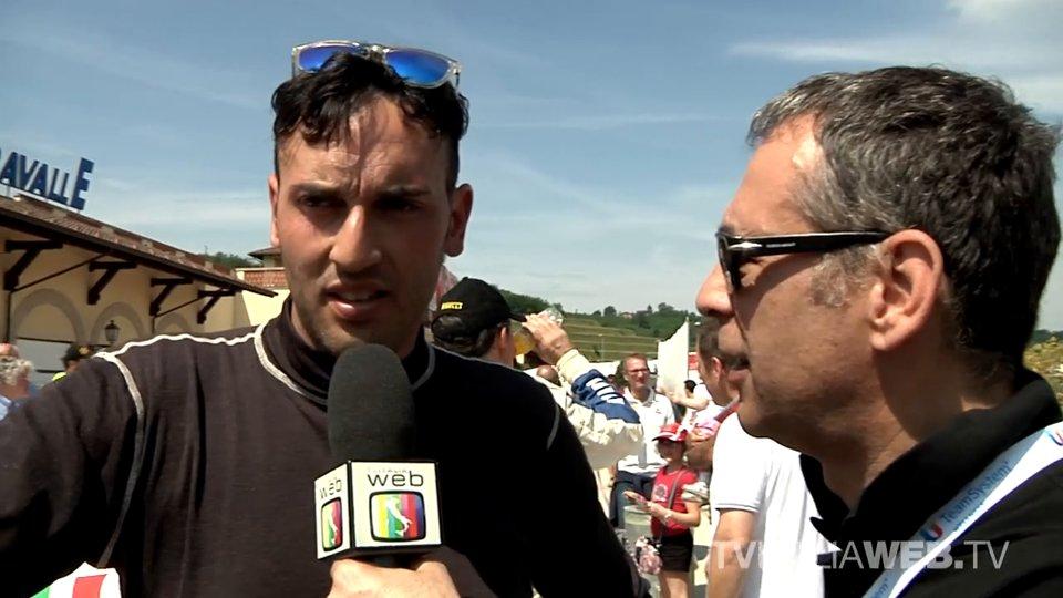 Marco Strata - 40° Rally Coppa Oro