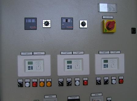 Quadri elettrici Perugia Euro Energia Srl