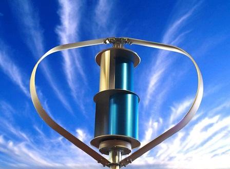 Minieolico 400w Euro Energia Srl