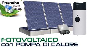 Fotovoltaico con pompa di calore euro energia srl perugia