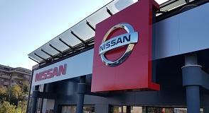 Nissan Numero Sette