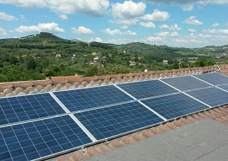 Euro Energia srl Fotovoltaico Batterie Accumulo