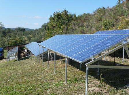 Euro Energia srl Fotovoltaico Perugia