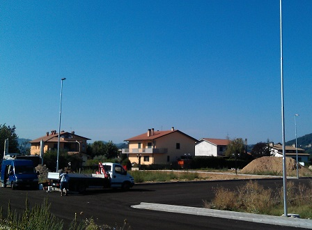 Euro Energia srl Pubblica Illuminazione Perugia