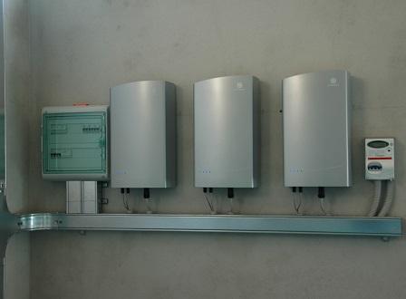 Euro Energia srl Fotovoltaico Inverter