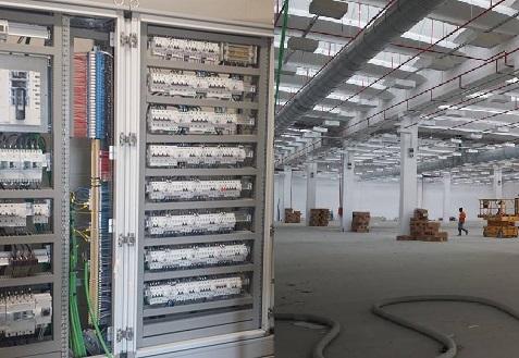 Impianto Elettrico euro Energia srl