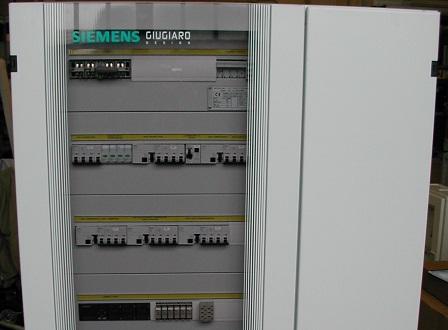Quadri elettrici Euro Energia Srl Perugia