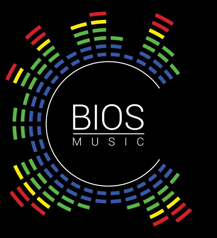logo BIOS MUSIC