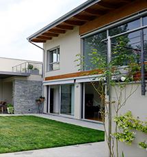 Villa urbana SH25