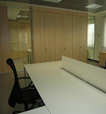 Edificio produttivo completamento