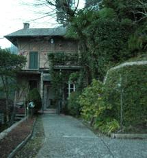 Villa in riva al lago di Como - Moltrasio