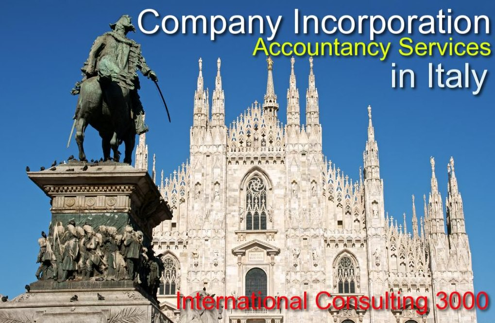 ACCOUNTANCY IN ITALY
