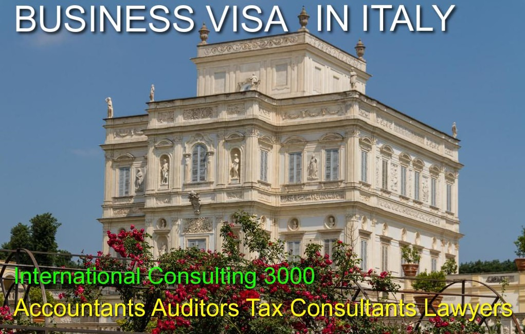 VISA PERMITS IN ITALY