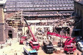 Stazione Bologna 2 agosto 1980