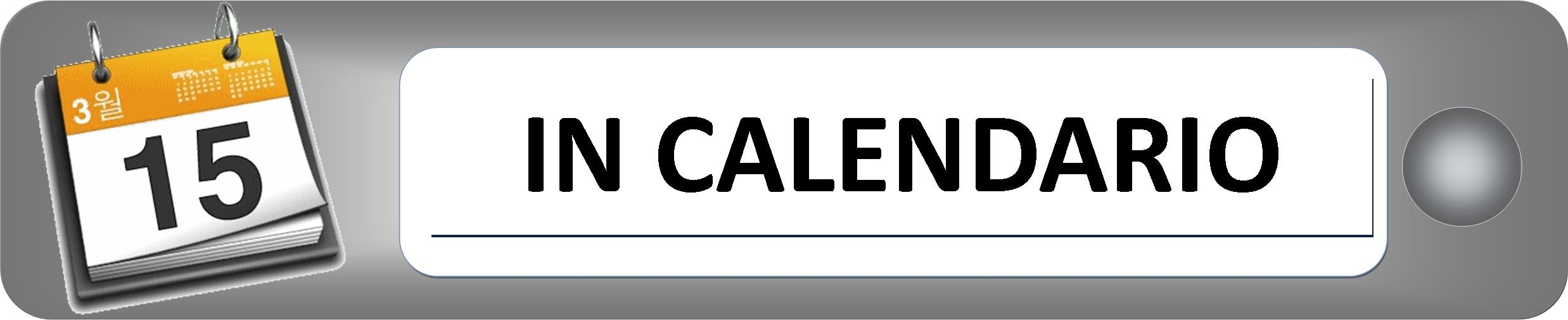 il nostro calendario LPS TRAINING