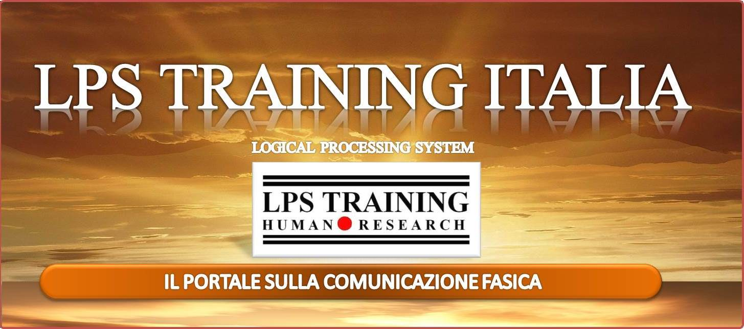 HOMEPAGE LPS TRAINING ITALIA