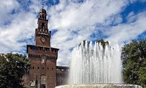 Flat in Milan appartamenti vicino a Castello Sforzesco Milano