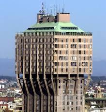 Flat in Milan appartamenti vio a Torre Velasca Milano