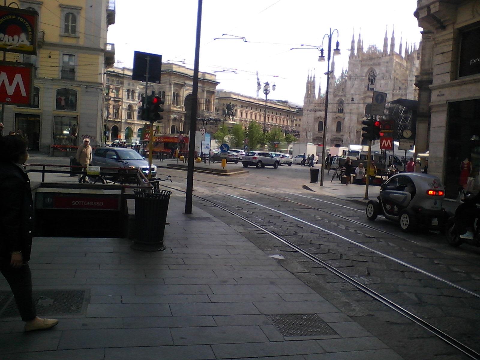 Flat in Milan casa vacanze appartamenti brevi periodi Milano vicino Piazza Duomo
