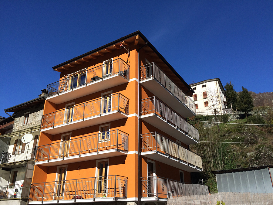 bed and Breakfast La Piccola Balma Valsesia