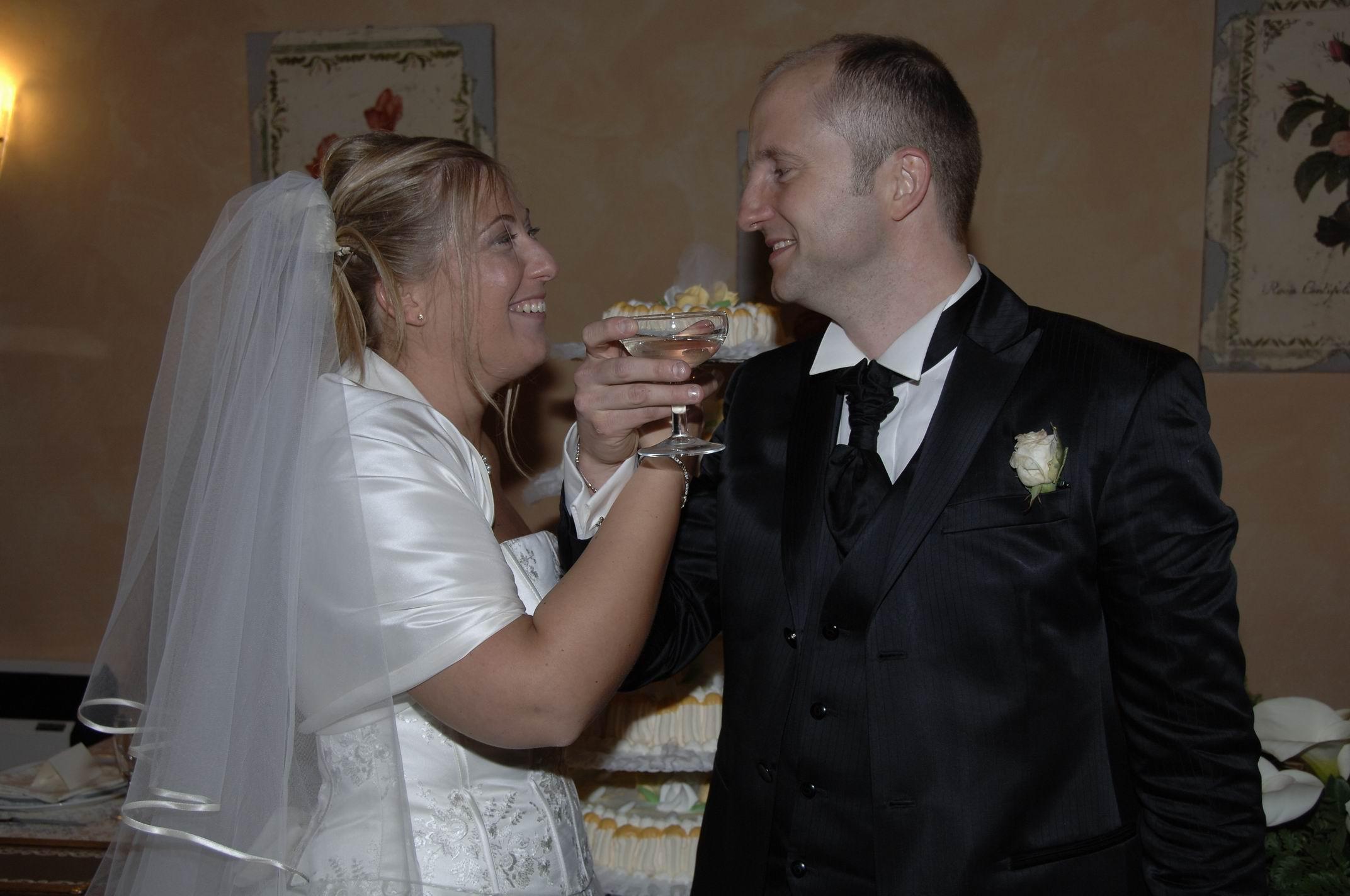 DreamingEvents. Organizzazione di Matrimoni & Wedding Planner a Treviso e provincia.