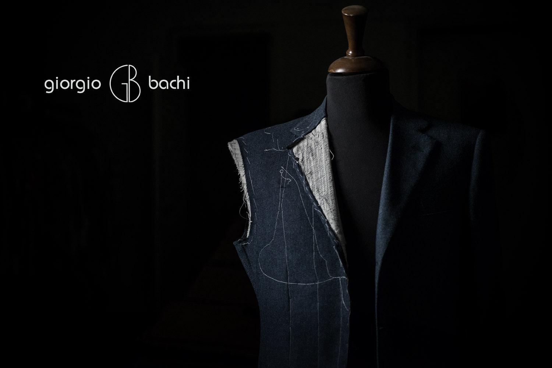 Giorgio Bachi. Abbigliamento maschile e sartoria su misura