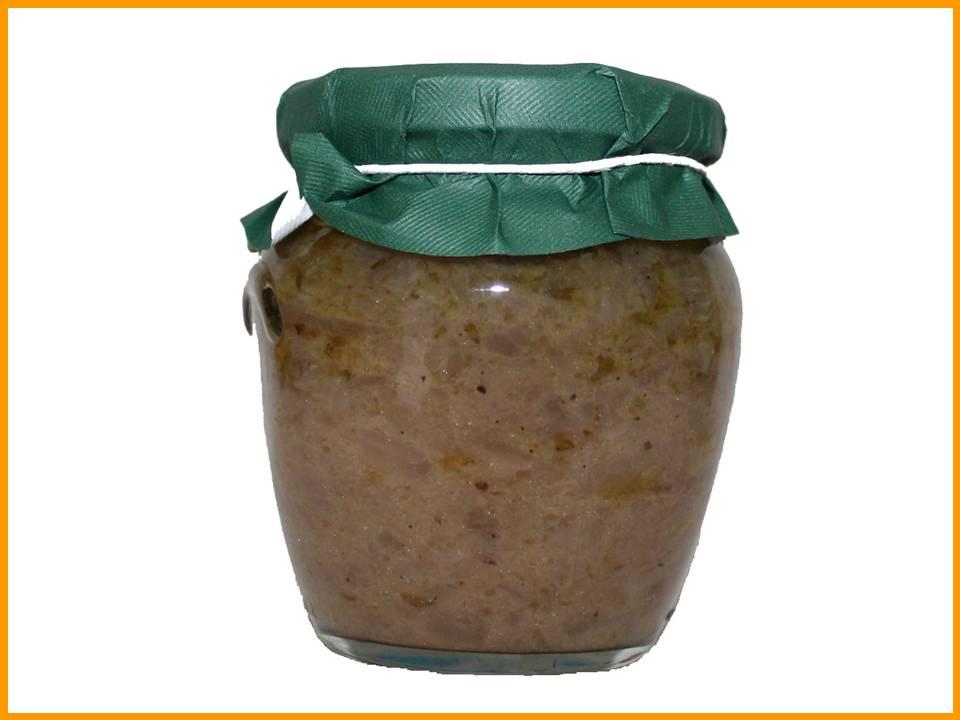 Crema di cipolle