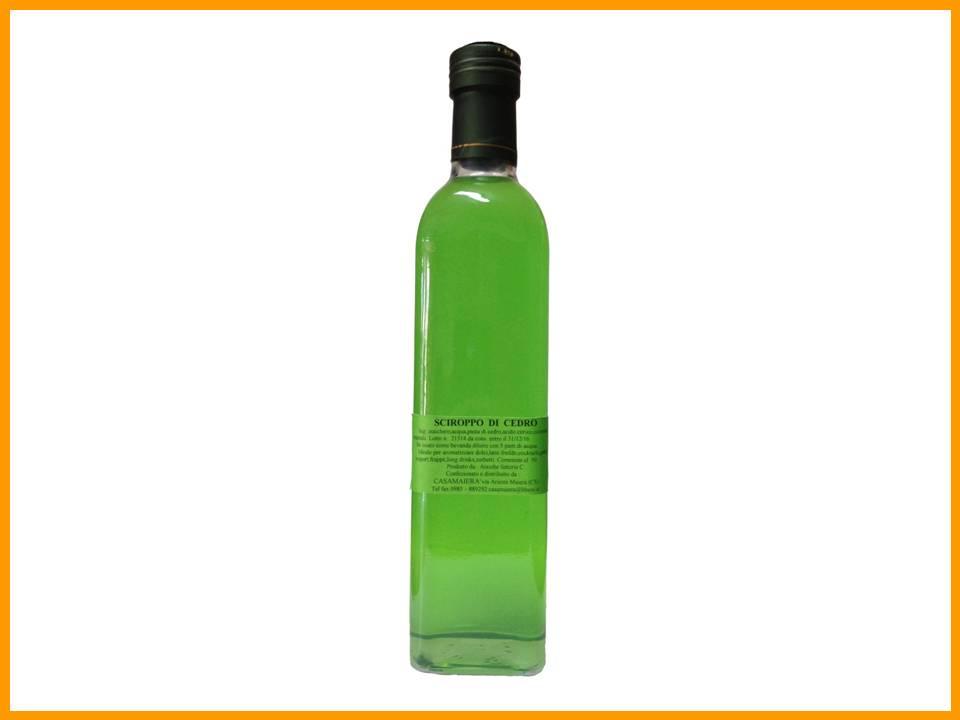 Bottiglia liscia