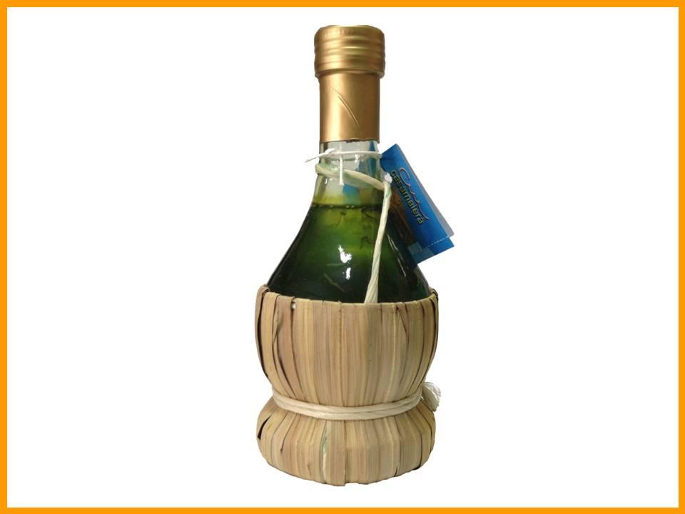 Bottiglia fiaschetto