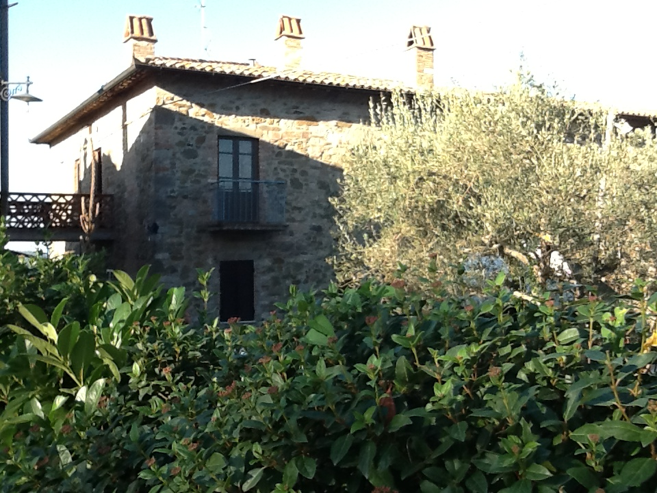 Bed and breakfast Todi