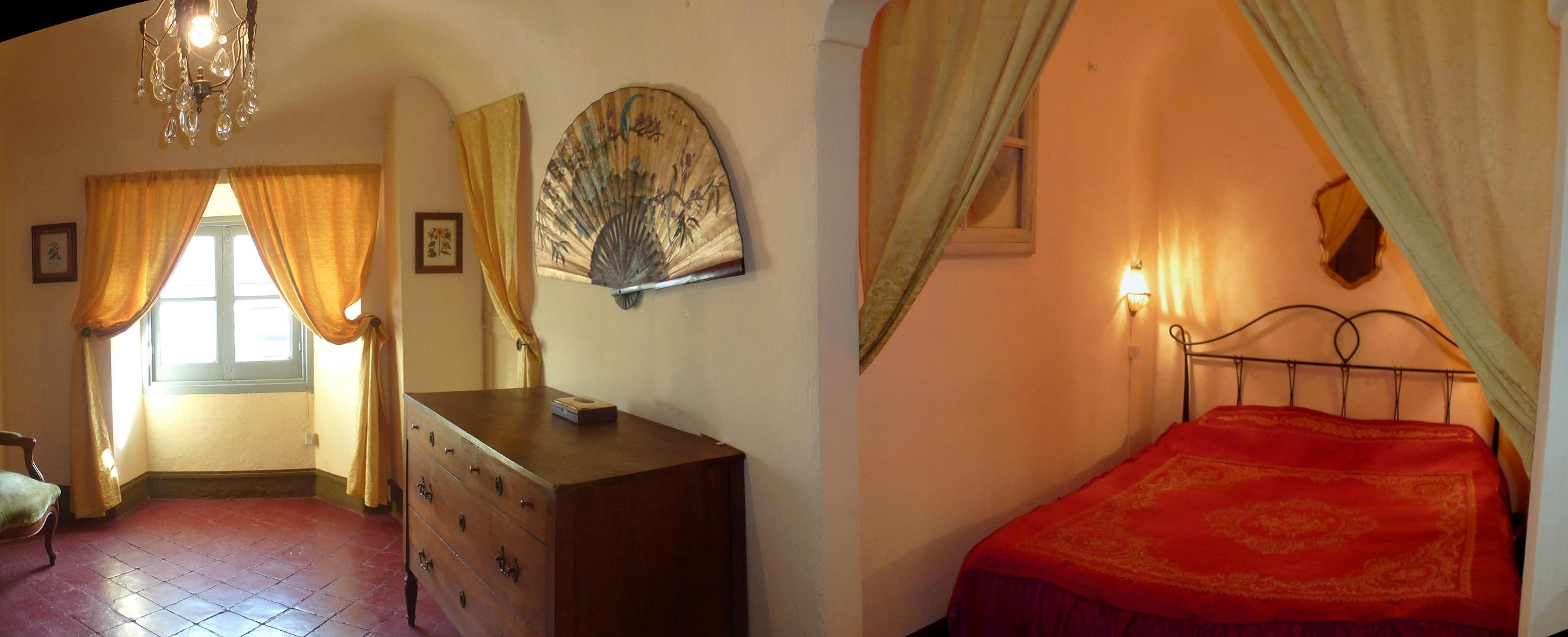 OS Castle - Dimora Storica - Romantico appartamento nella torre del Castello di Tassarolo