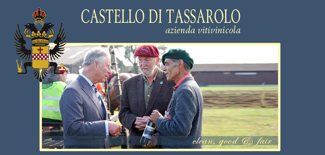 Castello di Tassarolo - Azienda vitivinicola