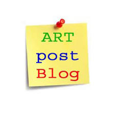 Art Post Blog