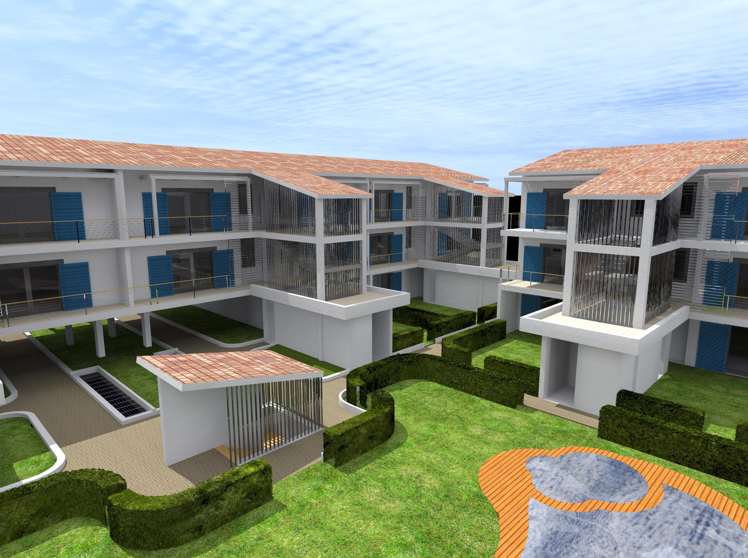 Progetti nuovi for Progetti di cottage sulla spiaggia e planimetrie