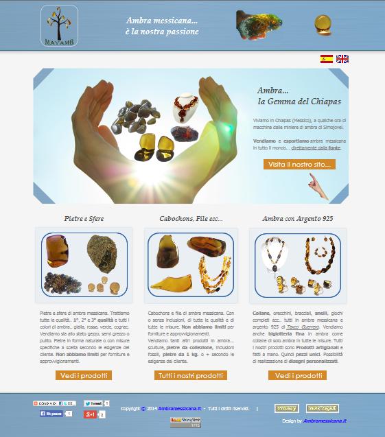 Empresa Mayamb año 2014.