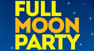 Full Moon Party Buonvento Paros