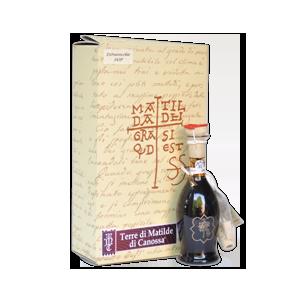 Aceto Balsamico Tradizionale di Reggio Emilia DOP Extravecchio ml 100