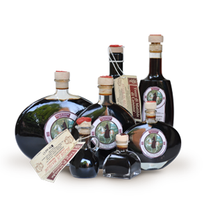 Balsamic Vinegar Dressing of Modena IGP