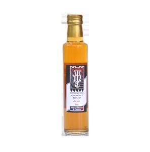 Condimento Agrodolce Bianco Biologico ml 250