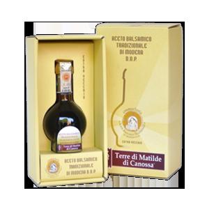 Aceto Balsamico Tradizionale di Modena DOP Extravecchio ml 100