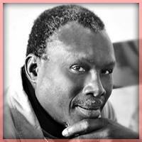 Mamadou Dioume