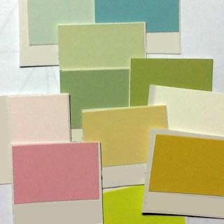 progettazione del colore