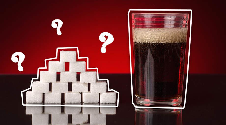bevande zuccherate articolo