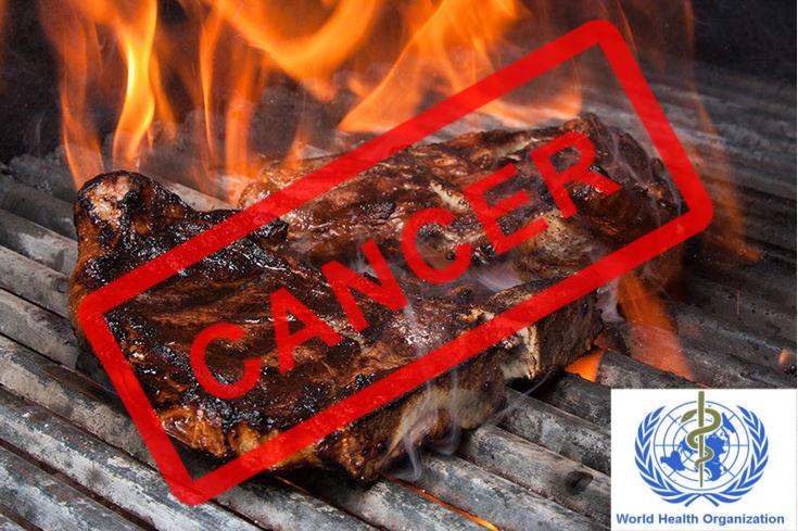 vivere salutariani oms marco articolo carne rossa cancerogena