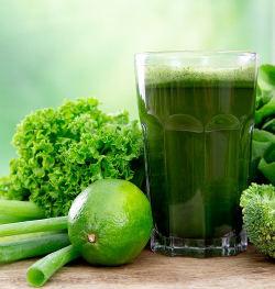estratto verdura
