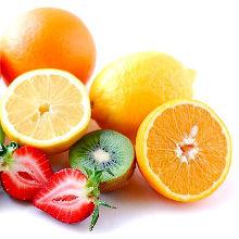 frutti vitamina vit c acido ascorbico